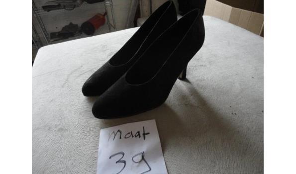 damesschoenen maat 39