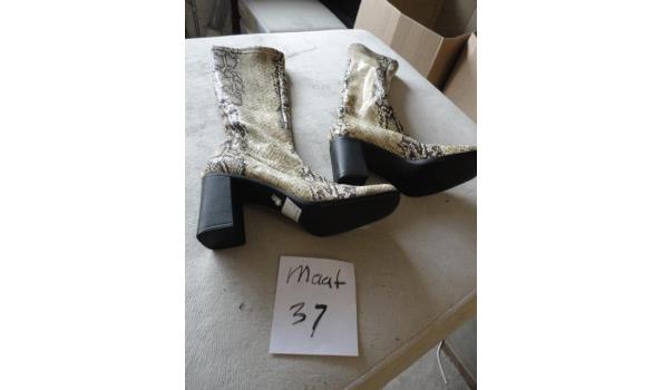 dames laarzen maat 37