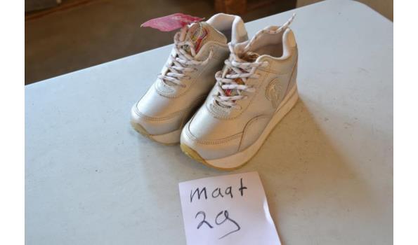 kinder sport schoenen maat 29