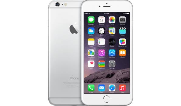Apple iPhone 6 16GB (refurbished telefoon)