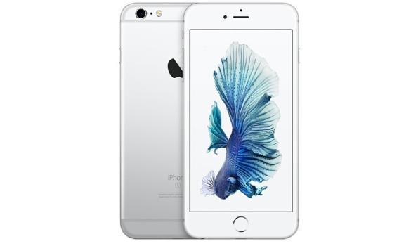 Apple iPhone 6S 16GB (refurbished telefoon)