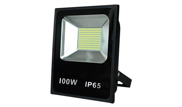 LED straler 100 watt