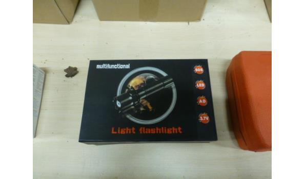 LED zaklantaarn