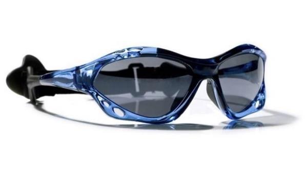 Sportieve JC Optics bril. Sportbril geschikt voor div. sporten 10002719