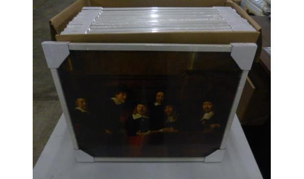 Rembrand schilderijen