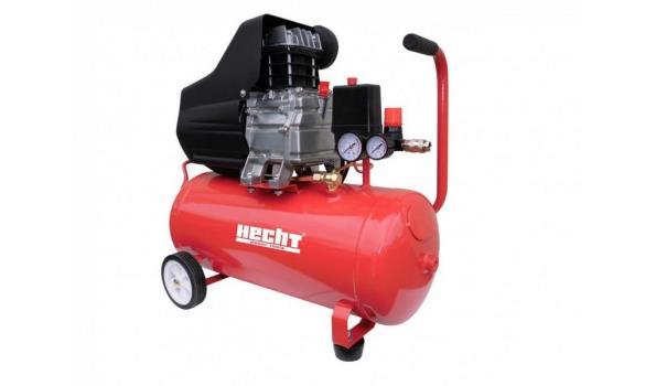 Compressor 24 liter tank 8 bar 202682