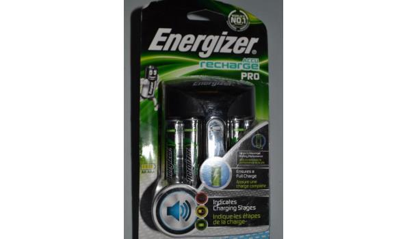 batterij oplader