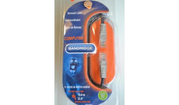 computer netwerk kabel