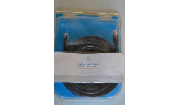 netwerk kabel