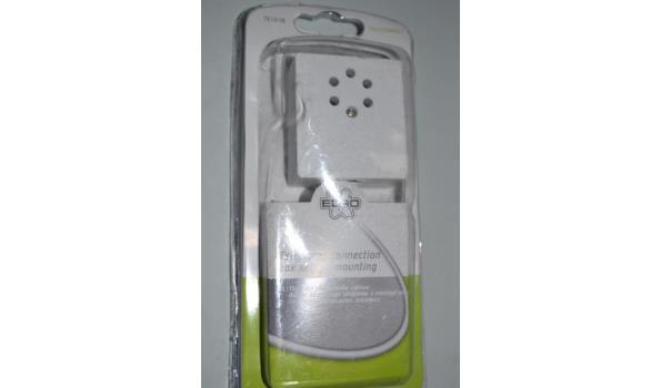 modulair telefoon snoer