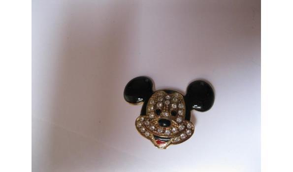Disney broche