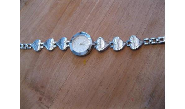 dames horloge