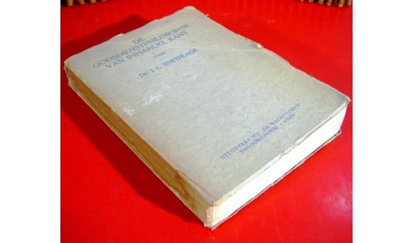 Boek uit 1931