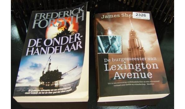 2 boeken