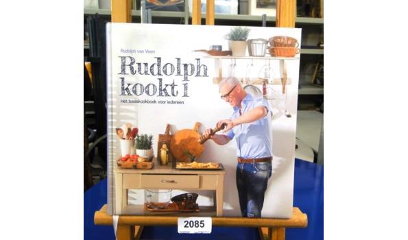 Rudolph kookt 1