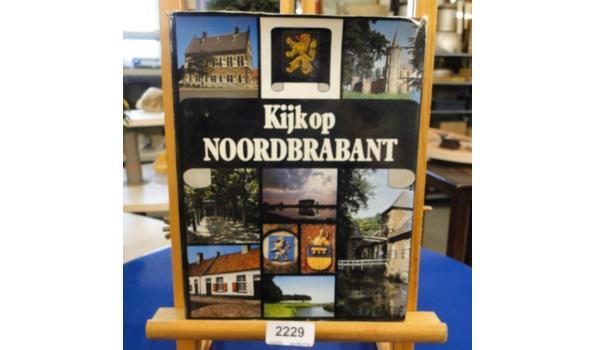 Kijk op Noord-Brabant