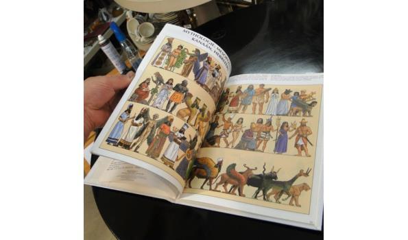 Antieke klederdracht