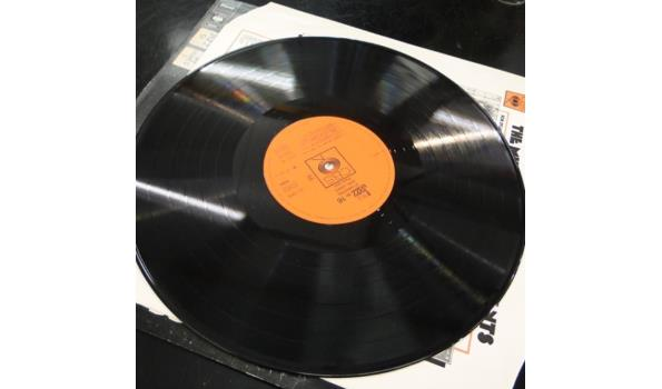 Vinyl Jazz LP
