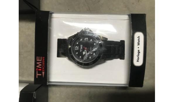 Horloges 300 stuks