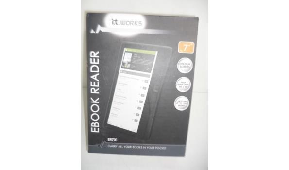 E-book reader 7