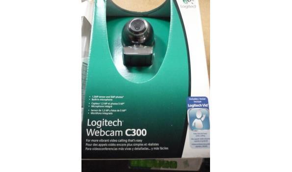 Webam Logitech