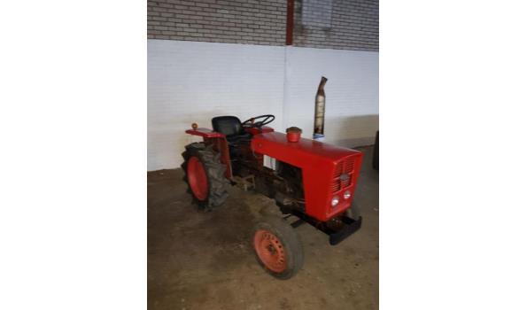 shibaura mini tractor diesel