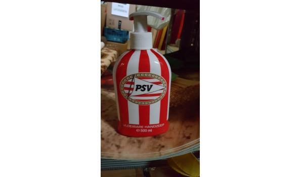 PSV handzeep 500 ml 5 stuks