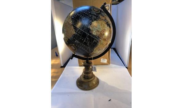 Wereldbol Decoratie Proveiling Nl