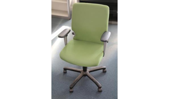 Comforto Bureaustoel D7783.Comforto Bureaustoel D7783 Proveiling Nl