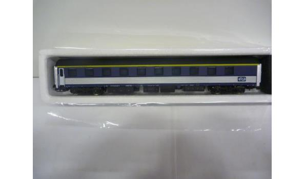 ns personenrijtuig  p type car  4535  420-5