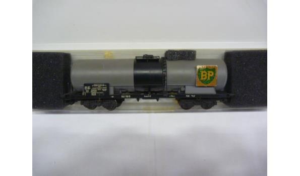 tankwagon bp