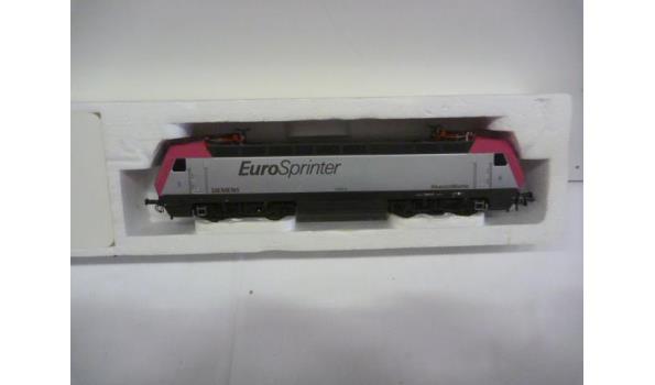 E-lok Eurosprinter
