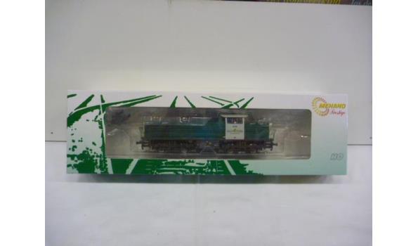 diesellok rail4chem
