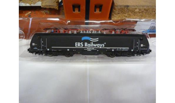 E lok es64 f4  ers railways