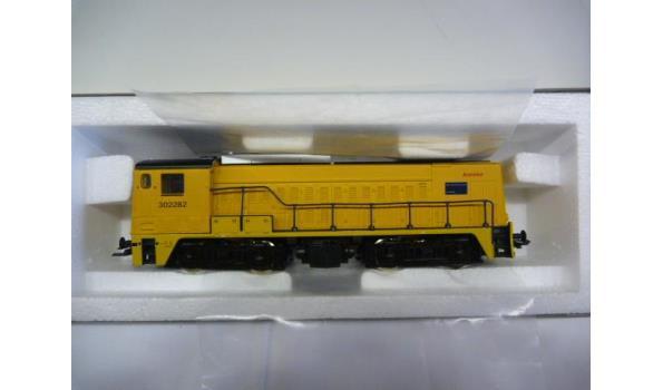 diesellok anneke serie 1600