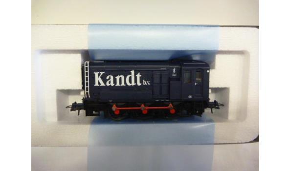 diesellok hippel  Kandt