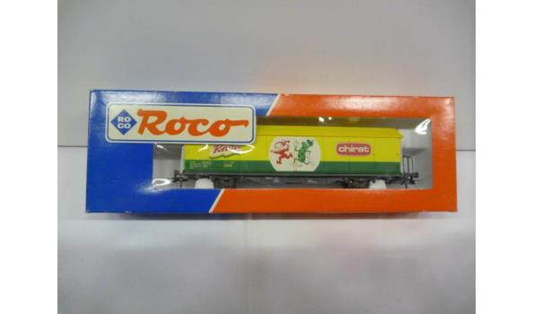 wagon Knorr