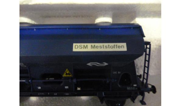 zelflosser blauw DSM meststof