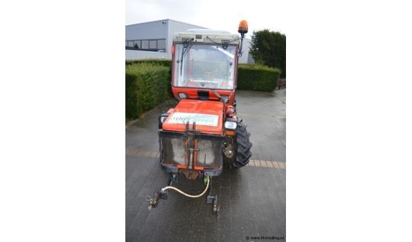 Antonio Carraro Tigretrac HST 4400 TTR