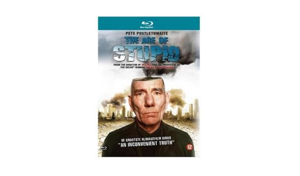Blu-ray The age of Stupid