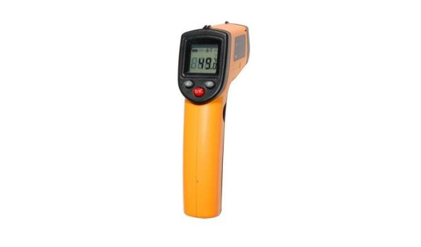 Thermometer, GM320, infrarood