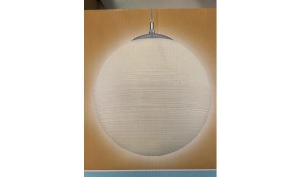 Ronde hanglamp