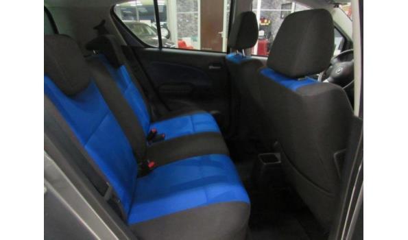 Opel Agila 1.0 Edition LPG G3 Bj. 2010 Kenteken 07NLG4