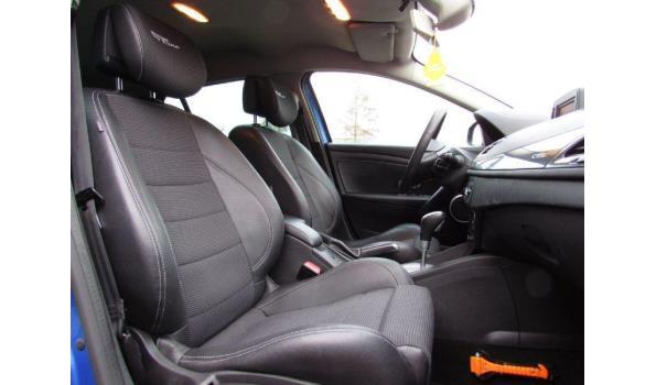 Renault Megane Mégane GT-LINE 1.5 dCi GT Dynamique AUT. bj. 2010 Diesel Kenteken 37NDN8