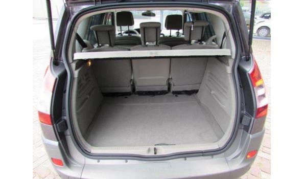 Renault Scenic Scénic 1.6-16V LPG G3 Bj. 2004 Kenteken 21PPTK