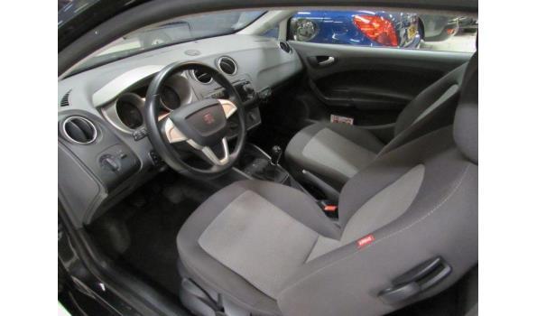 Seat Ibiza 1.2 TDI Reference Ecomotive BJ2011 Diesel Kenteken 91PRX7