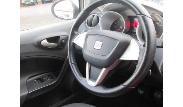 Seat Ibiza 1.2 TDI Reference Ecomotive Diesel Bj. 2010 Kenteken73NBV7
