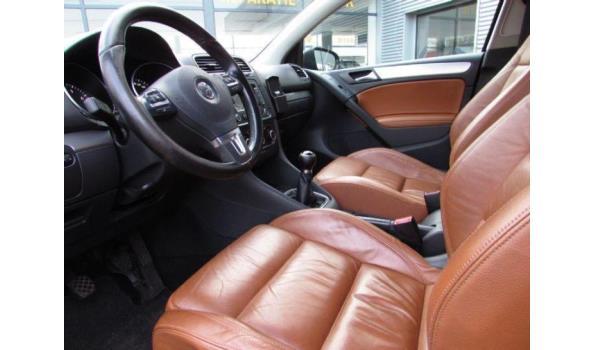 Volkswagen Golf 1.4 TSI BJ2011 Benzine Kenteken34RBH5
