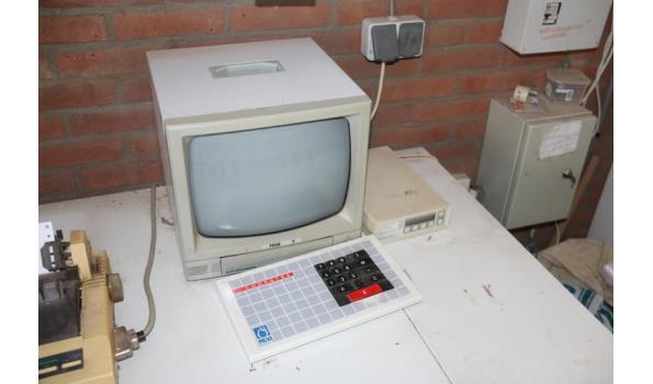 Priva computer