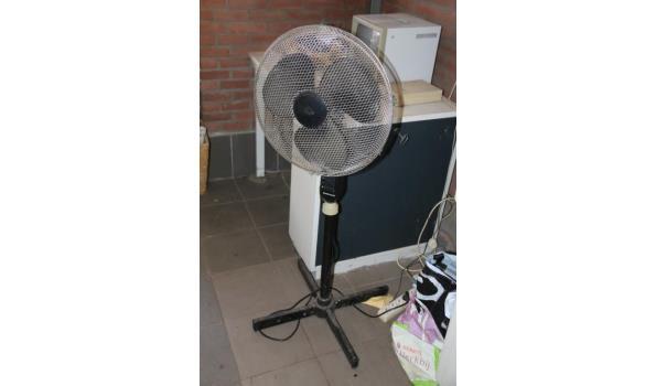 Vloer ventilator